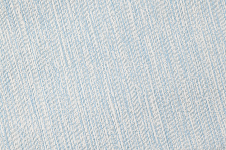 Embossed paper background, blue color, close up Stock Photo