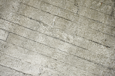 Gray rough concrete texture background, close up Stock Photo