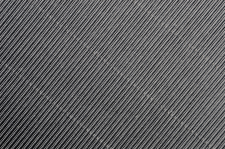 reprocessing: Close up of gray crinkled cardboard background