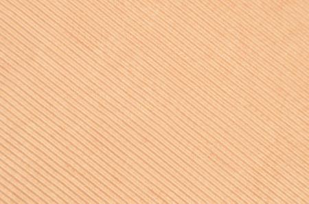 Gros plan brun plissés carton fond