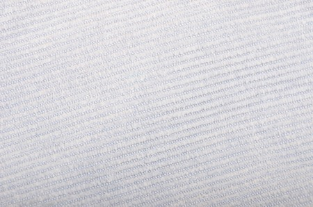 velure: Close up of texture blue velvet cloth background Stock Photo