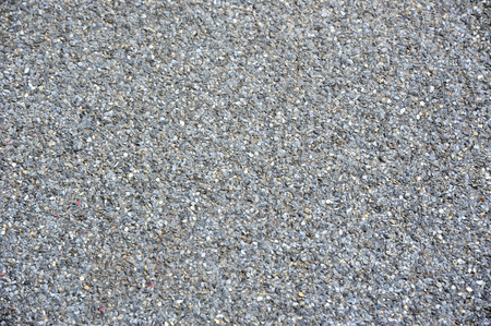 roofing membrane: Close up of rubberoid, generally used for flat roof