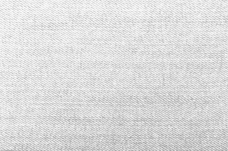 Close-up of texture jeans fabric cloth textile background Stock Photo