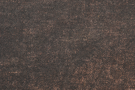 factitious: Close up of grunge vintage synthetic leather textured background Stock Photo