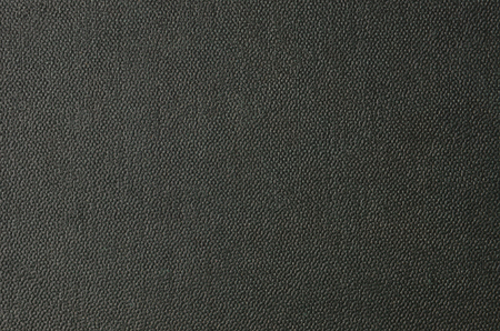 Embossed cardboard background, black color, close up Banque d'images