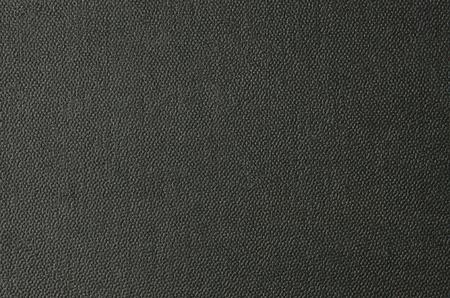 Fond en carton gaufré, couleur noire, gros plan