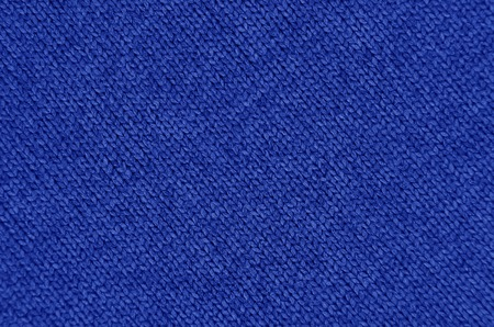 Close-up of jersey fabric textured cloth background Stock Photo - 103879350