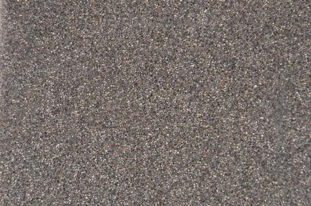 Grey foamed rubber, close up as background Reklamní fotografie