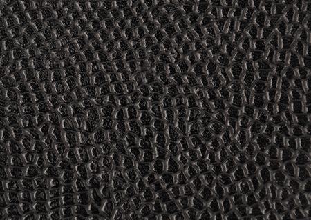 Close up of synthetic leather textured background Stok Fotoğraf