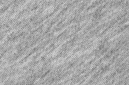 Close-up of jersey fabric textured cloth background Stock Photo - 116590188