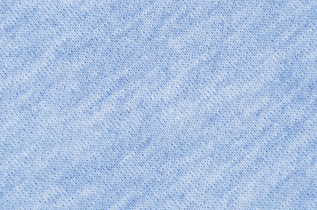 Close-up of jersey fabric textured cloth background Stock Photo - 117408073