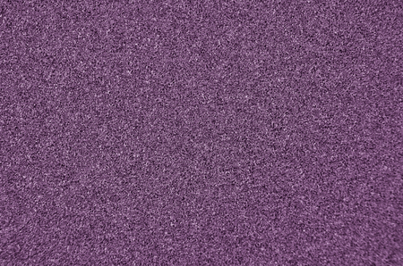 Abstract textured sandpaper, close up as background Banco de Imagens