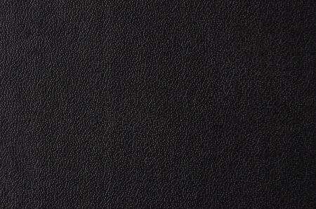 Gros plan du fond texturé en cuir synthétique