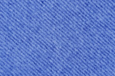 Close-up of wool fabric textured cloth background Stock Photo