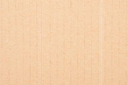Fond de carton de vieux papier poubelle de traitement