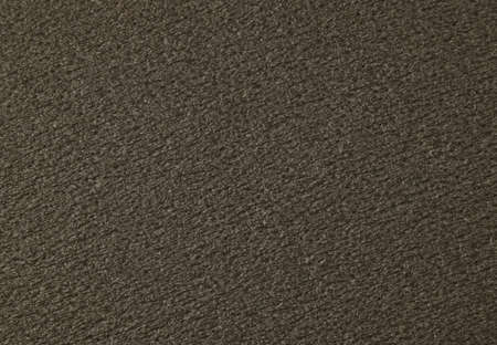 Close up of polystyrene textured foam background