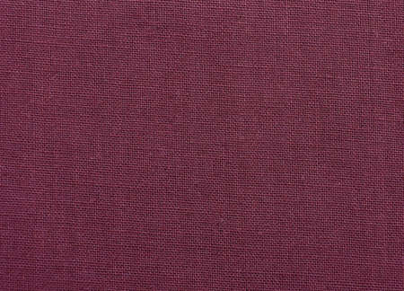 Close-up of textured fabric cloth textile background Stock Photo