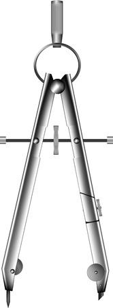 arquitecto: br�jula detallada  Vectores