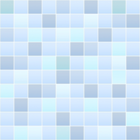 bathroom tile: detailed illustration of a bathroom tile pattern