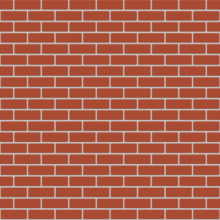 building bricks:  illustration of a bricks  Illustration