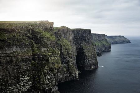 Cliffs of Moher, Co. Munster, Ireland