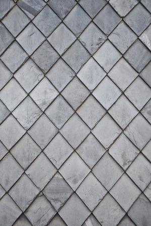 slate texture: photography of a detailed slate rhomb texture