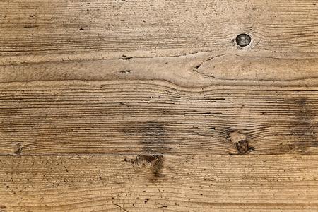 old weathered wood panel background Stockfoto