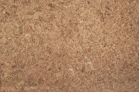 leer Kork Hintergrund Textur