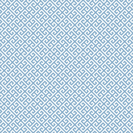 illustration of an ancient greek background pattern