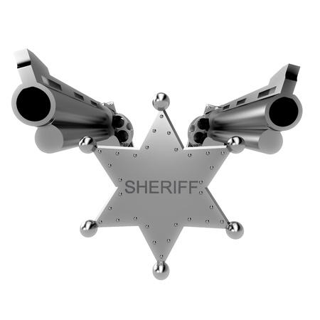 revolver gun photo