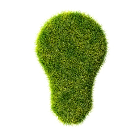 dealing with dementia: grass idea icon