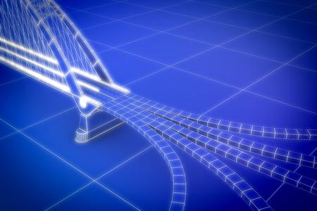 Ville de binaire