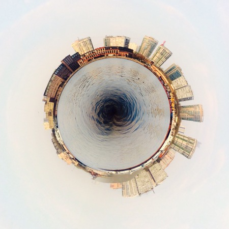 tiny: Tiny town