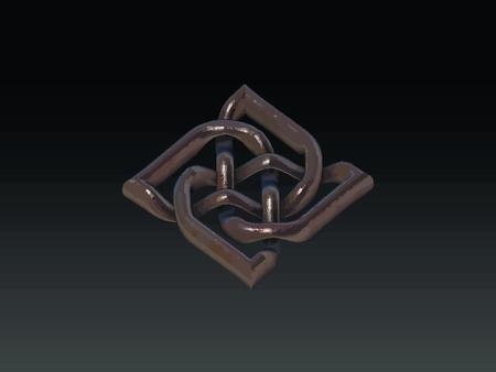 celtic: Celtic knot