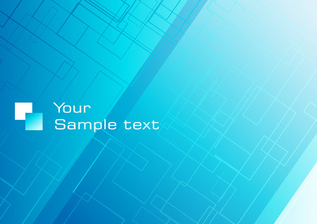 Hi-tech background. Clip-art Stock Vector - 8660656