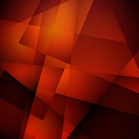 red line: Abstract gold background. Clip-art