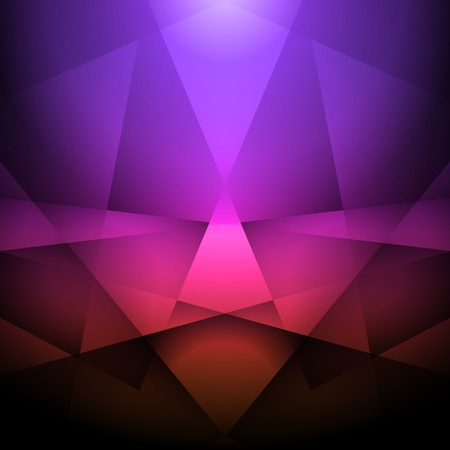 hi tech background: Abstract background illustration.