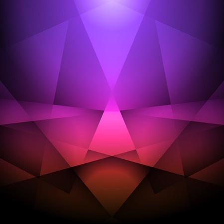 violet background: Illustrazione sfondo astratto.
