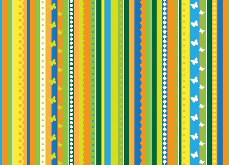 batterfly: Abstract background. Elements for design. Clip-art