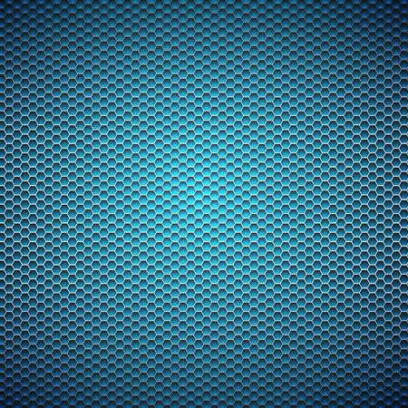 Metal grid background-vector. Clip-art Vector