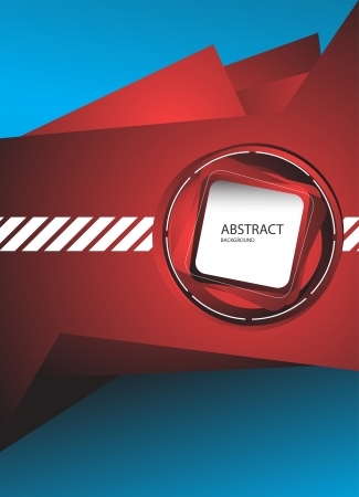 Abstract background for futuristic high tech design. Clip-art