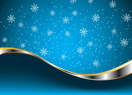 Christmas and New Year theme abstraction  Clip-art Vector