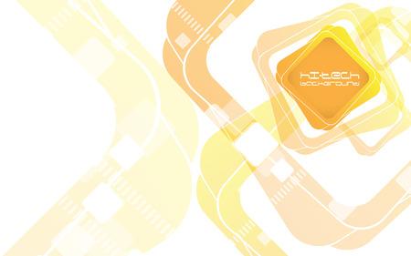 hitech: Abstract hi-tech background