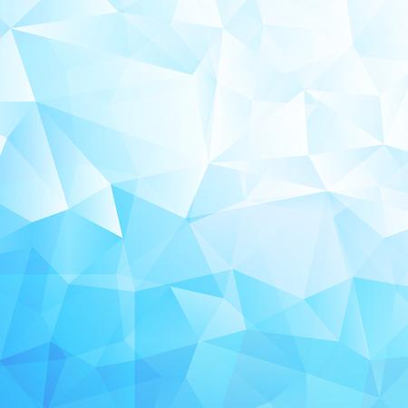 diamond clip art: Abstract blue background  Vector  Clip-art