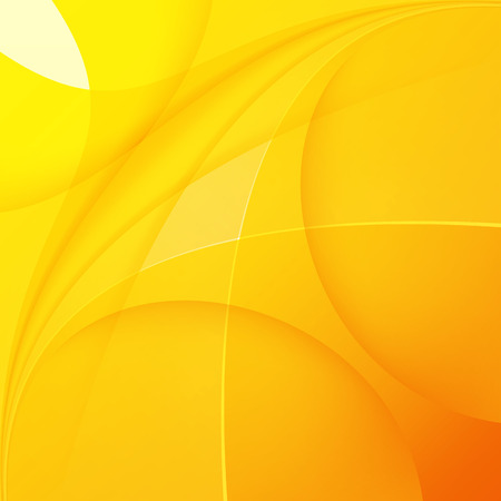 blinding: Abstract orange background. Vector Illustration. Clip-art