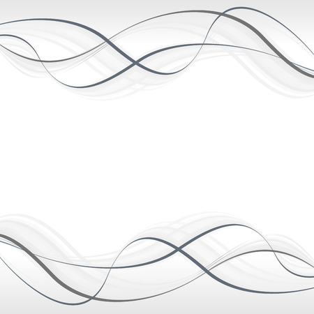abstract backround: Abstract white backround. Vector Illustration. Clip-art