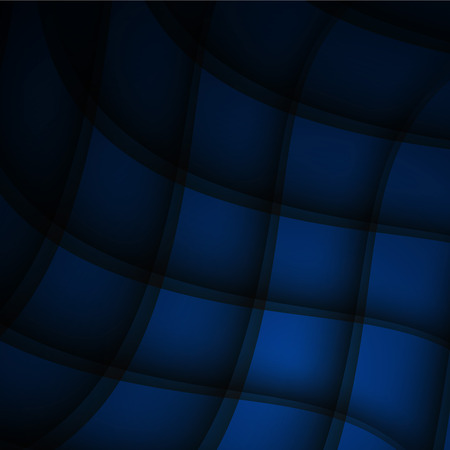 hard cover: Abstract blue background. Vector Illustration. Clip-art
