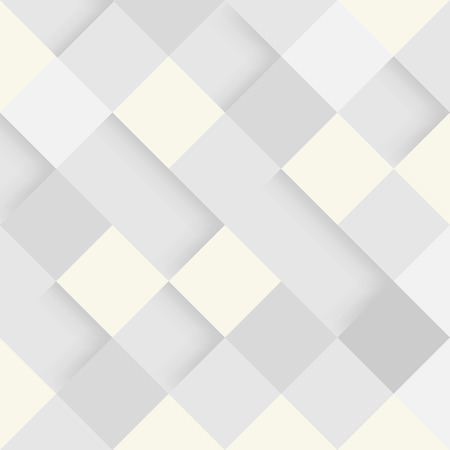 wallpaper wall: Abstract square background. Vector Illustration