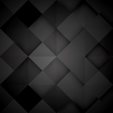 Technology Seamless Vector Dark Pattern. Clip-art