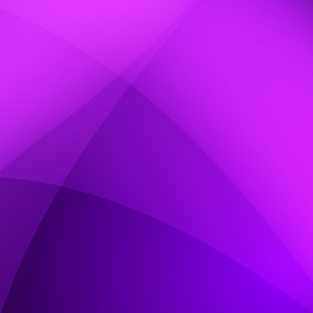 Abstract violet background with wave. Vector illustration. Clip-art. Illustration
